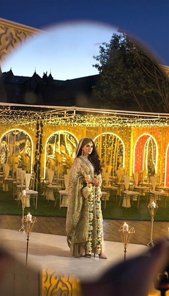 20 Stunning Photos of Desi Brides - mirror