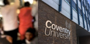 200 Students flout Rules with Party at Coventry University f