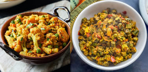 5 Vegetable Curry Recipes which are Easy to Make f