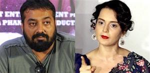 Anurag & Kangana Battle of Words Intensifies f