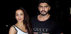 Arjun Kapoor and Malaika Arora test Positive for Covid-19