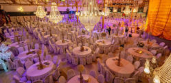 Asian Wedding Venue Owner slams Government Restrictions