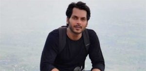 Aspiring Bollywood actor Akshat Utkarsh found Dead f