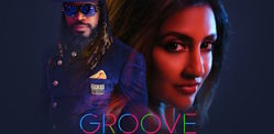 Avina Shah & Chris Gayle collaborate for 'Groove'