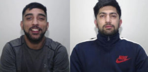 Brothers jailed for having Women 'Slaves' to Run Drug Racket f