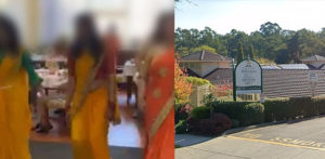 Care Home slammed after Nurses' Bollywood Party f