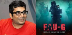 Co-founder of FAU-G says Sushant Didn't Conceptualise Game