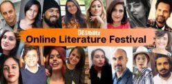 DESIblitz Online Literature Festival Programme 2020