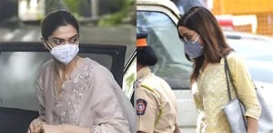Deepika & Shraddha's Phones seized by NCB after Interviews f
