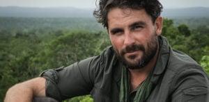 Doctor jailed for stalking TV Explorer Levison Wood f