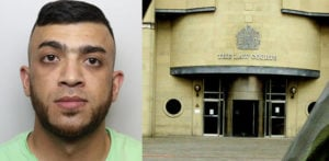 Drug Dealer hid £240k Heroin Stash in Bedroom f