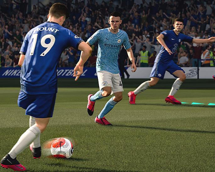फीफा 21 नए गेम से क्या उम्मीद करें - फ्यू