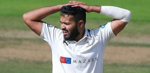 Former Yorkshire Cricketer left Suicidal by Racist Abuse f