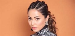 Hina Khan gets Trolled for Rhea Chakraborty Comments