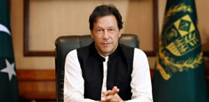 Imran Khan calls for Rapists to be Chemically Castrated f