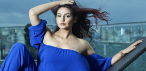 Indian Actress Ragini Dwivedi arrested in Drugs Bust f