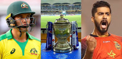 Indian Premier League 2020 Teams & Top Debutants