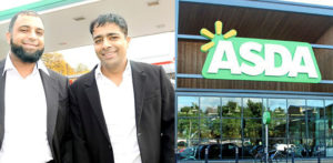 Issa Brothers leading Race to Buy Asda for £6.5 billion f