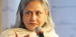 Jaya Bachchan Criticises those who have Attacked Bollywood