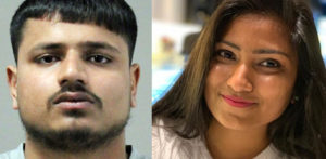 'Rejected' Man jailed for Murdering Fiancee out of Revenge f