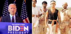 Joe Biden supporters create Remix of 'Lagaan' Song