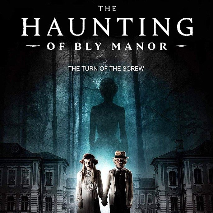 Kamal Khan talks 'The Haunting of Bly Manor' & Acting - IA 3