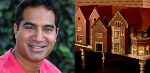 Kamal Khan talks 'The Haunting of Bly Manor' & Acting - f