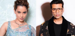 Kangana: Karan Johar is Movie Mafia's Main Culprit