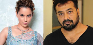 Kangana shares Anurag Kashyap 'Child Abuse' Confession f