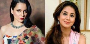 Kangana trolled after calling Urmila Matondkar 'Soft Porn Star' f