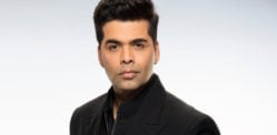 Karan Johar reacts to Drug Allegations at Party