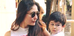 Kareena: 'Not like Taimur is going to become the Biggest Star'