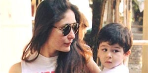 Kareena_ 'Not like Taimur is going to become the Biggest Star f