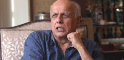 Mahesh Bhatt called himself a 'Bast**d Child' in Interview