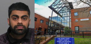 Man jailed for Headbutting Work Colleague in Violent Attack f