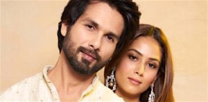 Mira Rajput opens up about Marriage with Shahid Kapoor f