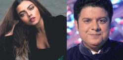 Model claims Sajid Khan told her to Strip at age 17
