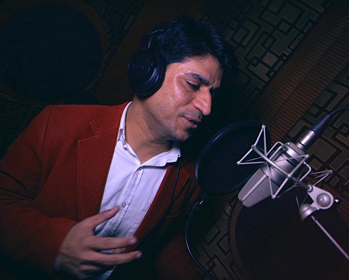 Mujeeb Ul Hassan: The Magical Voice of Harjaiyaan - IA 4