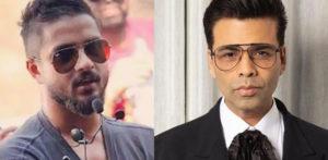 NCB forced Kshitij Prasad to Falsely Implicate Karan Johar f