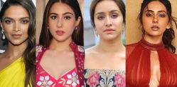 NCB summons Deepika, Sara, Shraddha & Rakul