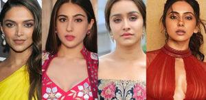NCB summons Deepika, Sara, Shraddha & Rakul f
