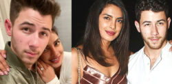 Nick Jonas reveals why Priyanka was 'Upset' after 1st Date