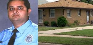 Off-Duty Police Officer shot by Neighbour over Joke f
