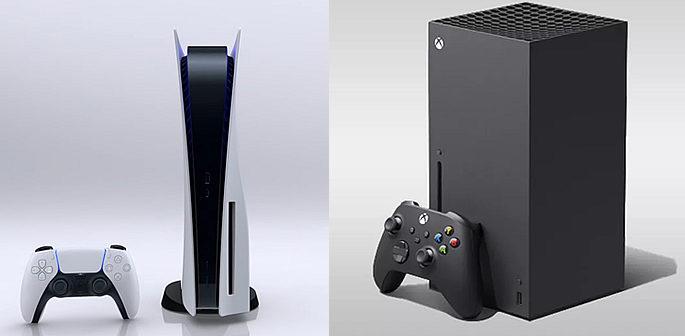 Ps5 Vs Xbox Series X What To Buy Desiblitz
