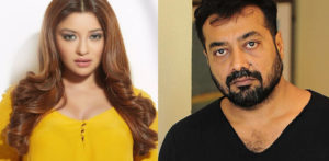 Payal Ghosh says Anurag Kashyap 'Forced Himself' on Her f