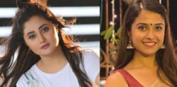 Rashami Desai reveals Call with 'Close Friend' Disha Salian
