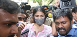 Rhea Chakraborty is 'ready for arrest' says Lawyer