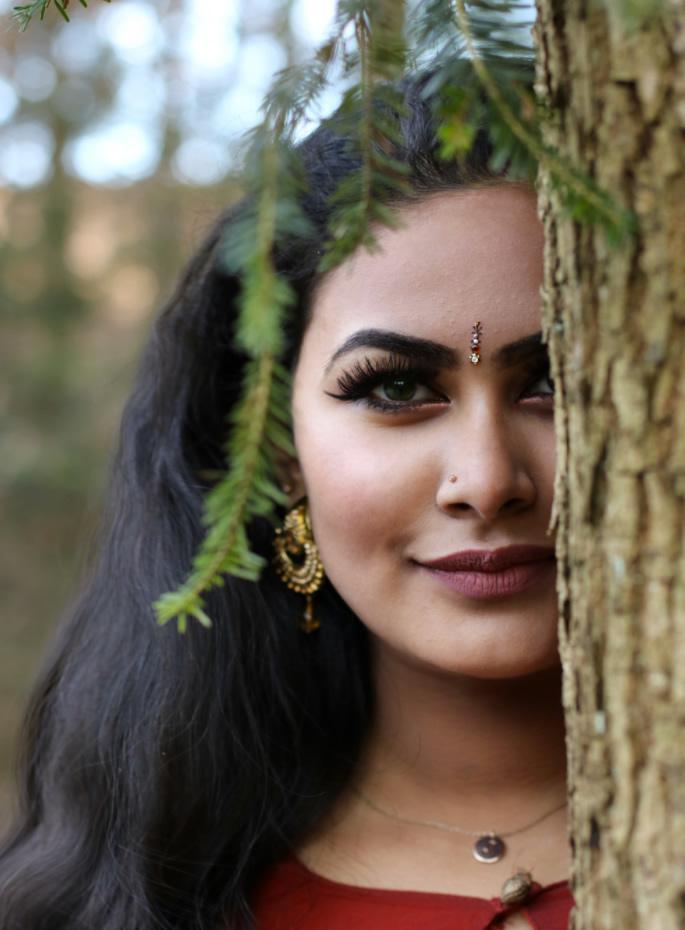 Serena Kaur talks All The Words Unspoken Writing & Sexuality - Desi