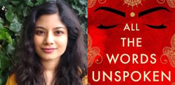 Serena Kaur talks 'All The Words Unspoken', Writing & Sexuality
