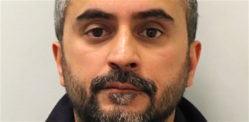 Slough 'Romancer' defrauded over £400k by Dating Women
